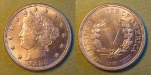 1883 Nickel image